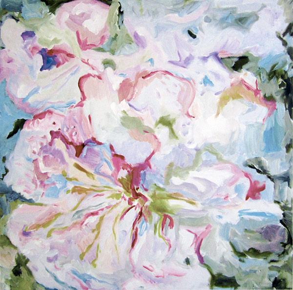 Malschule Reis - Acryl Susanne Reis